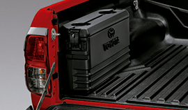 Hilux Caja multipropósito lateral (Hilux)
